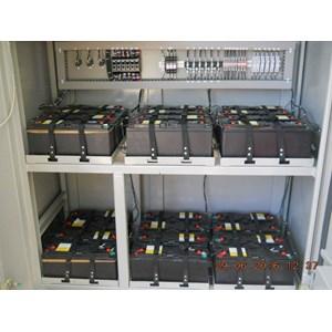 Instalasi Solar Panel