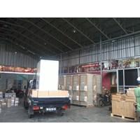 Layanan Warehouse