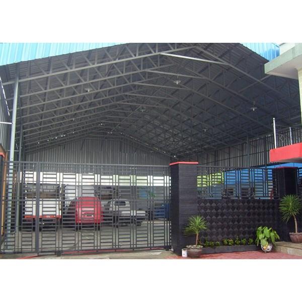 Foto Dari Layanan Warehouse 2