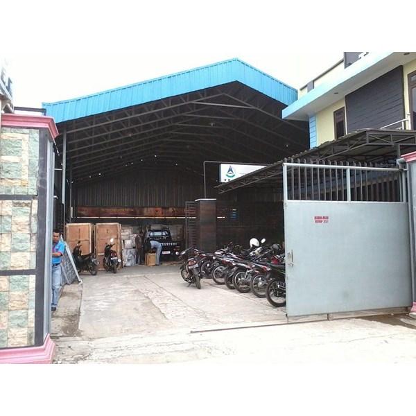 Foto Dari Layanan Warehouse 1