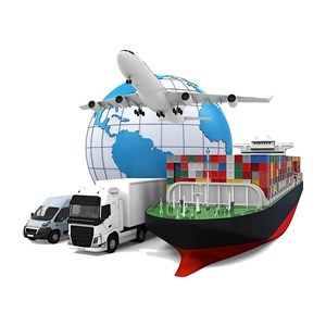 Layanan cargo udara By Trans Engineering Sentosa