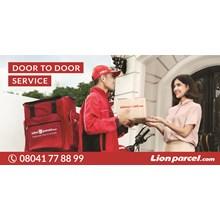 Lion Parcel Service