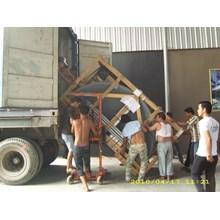 Terrestrial Cargo Service