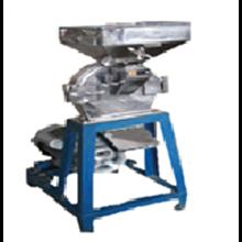 Mesin Penepung SS (Diskmill)