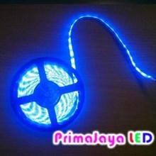 Flexible LED Strip 3528 Biru IP44