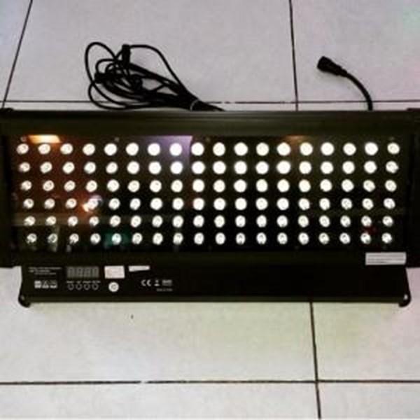lampu Wall Washer 108 LED
