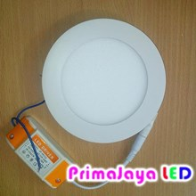 Downlight Bulat Tipis 12 Watt