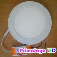 Downlight Bulat Tipis 18 Watt