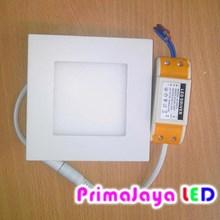 Downlight Kotak Tipis 6 Watt