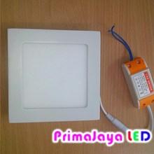 Downlight Kotak Tipis 12 Watt