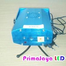 Lampu Laser Mini Stage