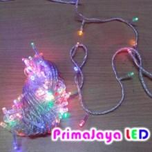 Lampu Natal Twinkle RGB