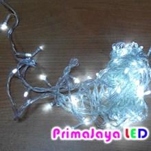 Lampu Natal Twinkle Putih