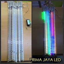 Lampu Meteor 50cm RGB