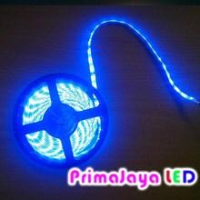 LED Strip 5050 IP 44 Biru