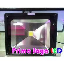 Lampu Tembak Sensor 50 Watt