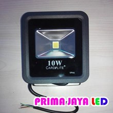 Shoot the lights Cardilite 10 Watt