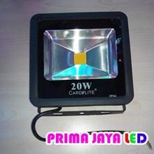 Lampu Tembak Cardilite 20 Watt