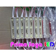 LED Module 3 Mata Korea Apex Putih