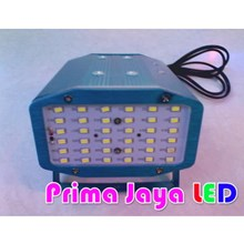20 Watt Strobe Lights