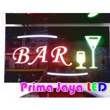 LED Sign Bar
