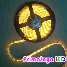 LED Strip 3528 IP 44 Kuning