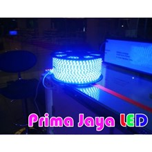 Lampu Selang LED 5050 BIru