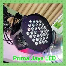 Par LED 36 RGB