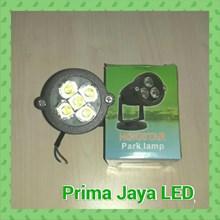 LED Spotlight 5 Watt
