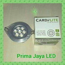 Ceiling LED Cardilite 7 Watt