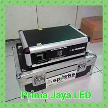 Lampu Laser Spark LK 1000 RGB
