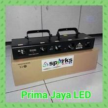 Lampu Laser Spark 5 Mata Single