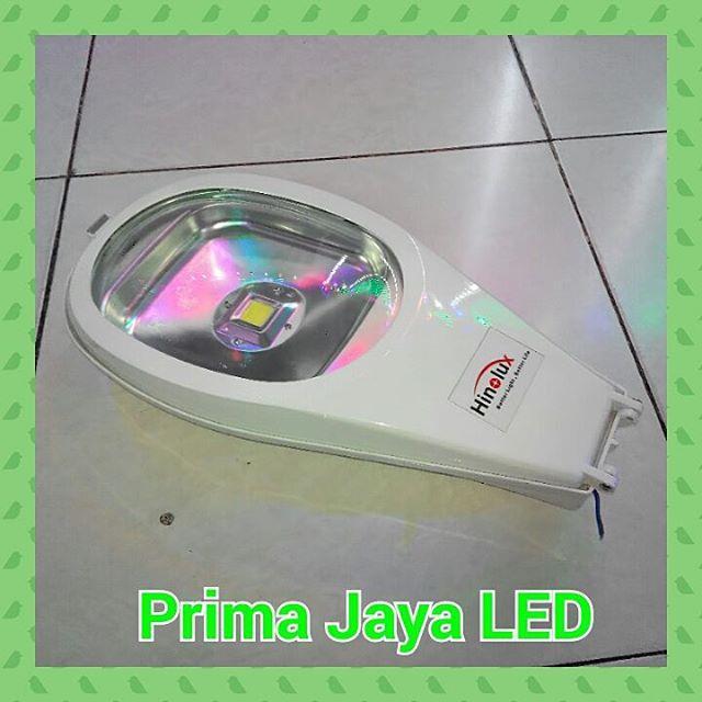 Jual Lampu Pju Dc 12 Volt 30 Watt Harga Murah Jakarta Oleh