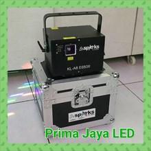Lampu Laser Kolo 1000 RGB