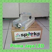 Lampu Laser Spark SPL 147 Hijau