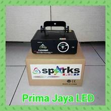 Lampu Laser Show Spark C250 RBP
