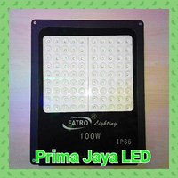 Fatro Lampu Sorot SMD 100 Watt 1