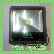 Cardilite Lampu Tembak 30 Watt