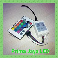 Controller RGB LED Strip