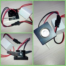 Box 1 Watt led Downlight Interior