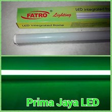 T5 LED Fluorescent Green