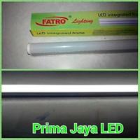 LED Fatro Lighting T5 120 Cm White 1