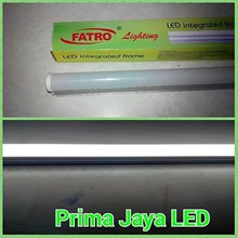 LED Fatro Lighting T5 120 Cm White