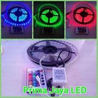 LED Strip RGb 5050 Remote