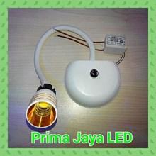LED Flexible Spotlight 3 Watt Fatro