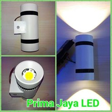 LED Wall Two-way COB Fatro