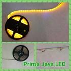 Lampu Strip LED 2538 IP44 Kuning 1