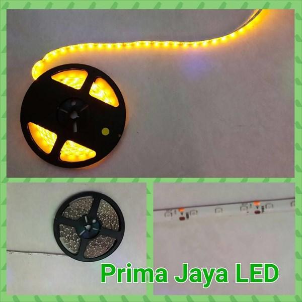 Lampu Strip LED 2538 IP44 Kuning