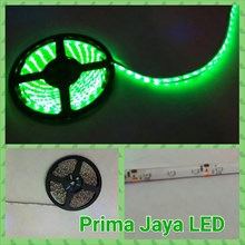 Strip LED Outdoor 2538 IP44 Hijau