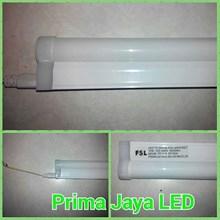 Lampu TL T5 LED Model Kaca 120 Cm